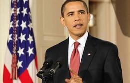 Tổng thống Mỹ ủng hộ Anh ở lại Liên minh châu Âu