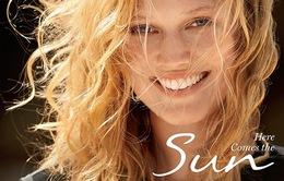 Bạn gái cũ của Leonardo DiCaprio tỏa sáng trên The Daily Summer