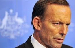 Australia sẽ tước quốc tịch công dân có liên hệ với khủng bố