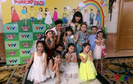 Đồ Rê Mí 2015 chính thức lên sóng VTV6