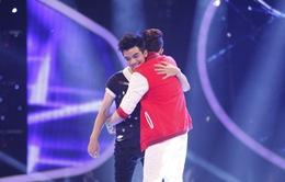Vietnam Idol 2015: Ngô Thế Phương chia tay giấc mơ Thần tượng Âm nhạc