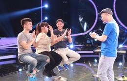 Top 3 Vietnam Idol háo hức chuẩn bị ra mắt single