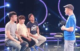 """Vietnam Idol 2015: Top 3 tự tin với những ca khúc được """"đo ni đóng giày"""""""