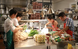 Vua đầu bếp Việt: Top 4 mâu thuẫn gay gắt tại Singapore