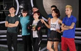 Vietnam Idol 2015: Top 7 mướt mồ hôi trên sàn tập vũ đạo
