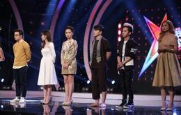 Học viện ngôi sao 2015: Khắc Minh lần đầu lọt nhóm nguy hiểm