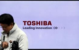 Toshiba thông báo sẽ cắt giảm gần 7.000 nhân viên