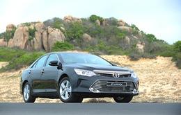 Toyota Việt Nam tăng giá ô tô