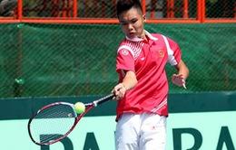 Tay vợt Linh Giang vẫn được dự SEA Games 28