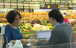 Giá thực phẩm giảm tại TP.HCM