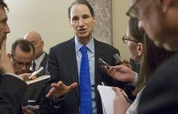 Thượng viện Mỹ chính thức thông qua TPA