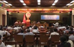 """Kỳ họp thứ 18, HĐND TP.HCM: """"Nóng"""" vấn đề thu phí đường bộ đối với xe máy"""