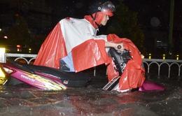 TP.HCM: Có đến 66 điểm ngập sau cơn mưa lớn