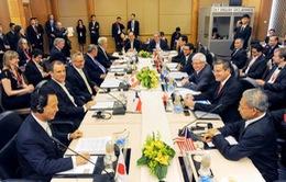 TPP và những rào cản chính