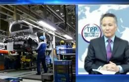 Đàm phán TPP đạt được nhiều thỏa thuận quan trọng