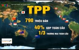 'Chăn nuôi khó khăn nhất khi vào TPP'