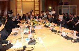 Hội nghị Bộ trưởng TPP chưa thể kết thúc ở phút cuối