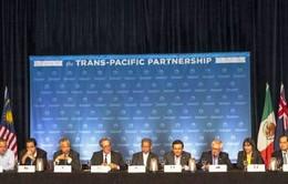 Các nước đánh giá cao việc hoàn tất đàm phán Hiệp định TPP
