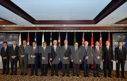 Khai mạc Hội nghị bộ trưởng kinh tế TPP tại Hawaii