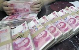 Trung Quốc: Ngân hàng Trung ương giảm lãi suất