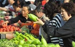 Chỉ số PMI của Trung Quốc giảm xuống mức thấp nhất