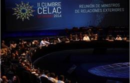 Trung Quốc cam kết tăng cường đầu tư vào châu Mỹ Latinh