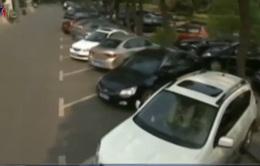 Trung Quốc: Đẩy mạnh kế hoạch cải cách xe công