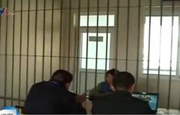 Trung Quốc: Pháđường dây buôn bán trẻ em