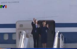 Thủ tướng Trung Quốc Lý Khắc Cường thăm Chile