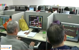 """Kinh tế quốc tế nổi bật tuần qua (6-12/7): """"Cơn địa chấn"""" trên TTCK Trung Quốc"""