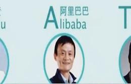 3 công ty Internet lớn nhất Trung Quốc sẽ chi 80 tỷ USD cho M&A