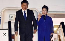 Chủ tịch Trung Quốc thăm Anh: Nhiều cơ hội hợp tác được mở ra