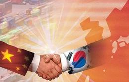 Hàn Quốc chính thức phê chuẩn Hiệp định thương mại tự do FTA với Trung Quốc