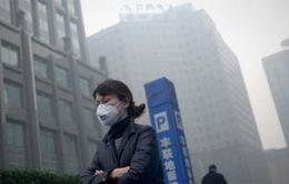 Trung Quốc tiếp tục ban bố cảnh báo ô nhiễm