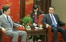 Trung Quốc - Nhật Bản nhất trí tăng cường cải thiện quan hệ