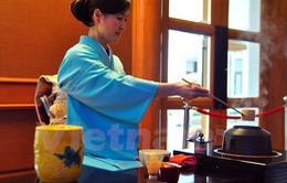 Tăng cường hợp tác du lịch Việt Nam - Nhật Bản