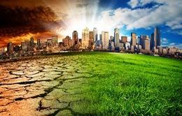 Trái đất ấm nhanh do con người hay tự nhiên?