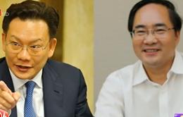 Trung Quốc khai trừ 4 'hổ' lớn do tham nhũng