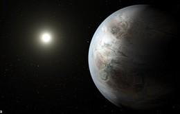 Hành tinh Kepler-452b: Trái đất phiên bản 2.0