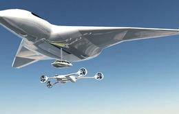 Trạm tiếp nhiên liệu trên không cho chuyến bay đường dài