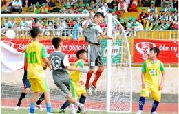 VFF triển khai chuỗi hoạt động nhân Ngày bóng đá phong trào của AFC