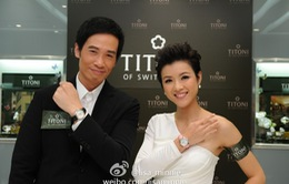 Vợ chồng Trần Hào muốn sinh con thứ ba?