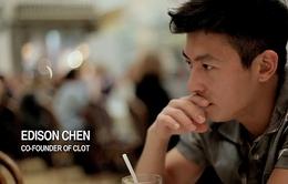Trần Quán Hy không thích diễn cảnh nồng nàn