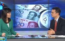 """""""Sự ra đời của AIIB mang đến nhiều lợi thế"""""""