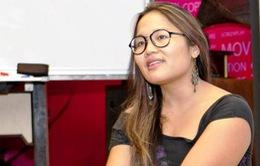 Jenni Trang Lê - Người Mỹ gốc Việt tham gia hàng loạt dự án phim truyện Việt Nam