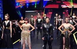 Xem lại chung kết Vietnam's Next Top Model 2015