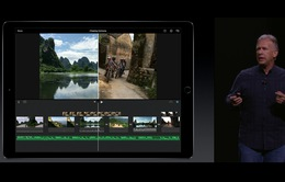 Danh thắng Tràng An bất ngờ xuất hiện trong lễ ra mắt iPad Pro