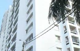 Chậm giải quyết tranh chấp, người dân chung cư 4S sống trong lo lắng