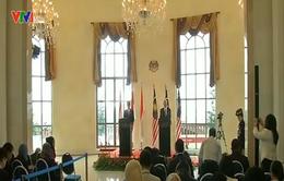 Malaysia và Indonesia thành lập ủy ban giải quyết tranh chấp hàng hải