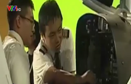TransAsia hủy bỏ 90 chuyến bay để kiểm tra kỹ năng lái của phi công
